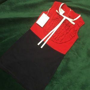 Gucci 5 y dress